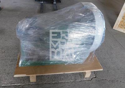 Acondicionamiento base de madera, Embalatges Safeliu