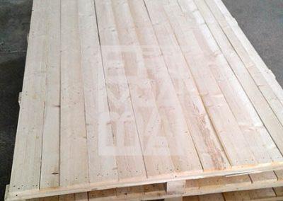 Palets de fusta