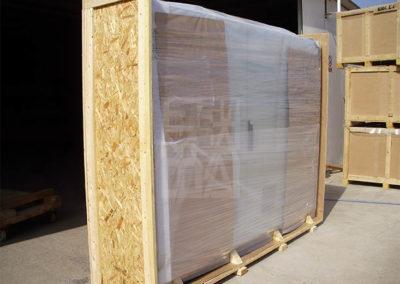 Protección de las mercancías con Embalatges Sanfeliu 39