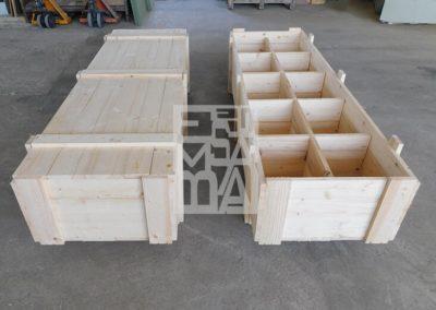 Caixes de fusta 16