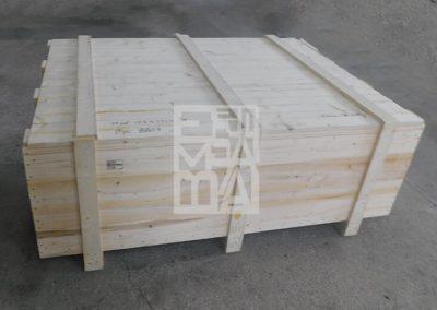 Embalaje de madera de pino o avento 9, Embalatges Sanfeliu