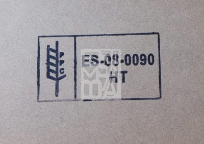 Marcatge de transports nacionali e internacional, Embalatges Sanfeliu