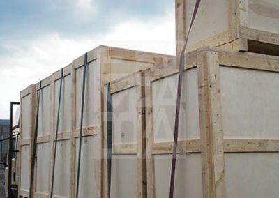 Transport de caixes